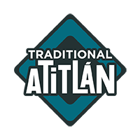 Traditional Atitlan logo