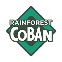 Rainforest Cobán logo